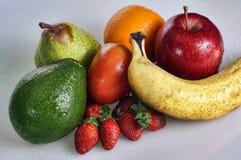 frukter Arkivfoton