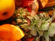 frukter Royaltyfria Bilder