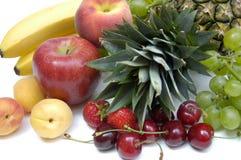 frukter ii arkivbild