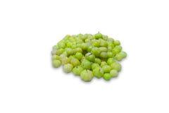 Frukter med det höga innehållet för vitamin C Arkivbild