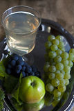 fruktfruktsaft Arkivbilder