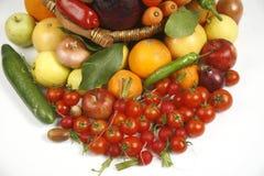 fruktgrönsaker Arkivfoton