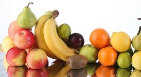 Fruktgrönsaker Arkivfoto