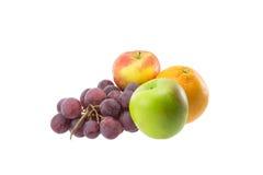 Fruktgrupp Arkivfoton
