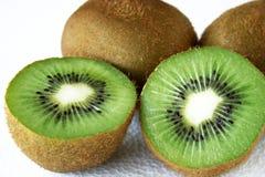 fruktkiwi Royaltyfri Bild