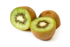 fruktkiwi Arkivbild