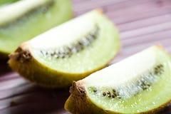 fruktkiwi Arkivfoton