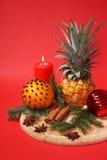 fruktkrydda Fotografering för Bildbyråer