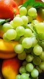 fruktmagasin Royaltyfria Bilder