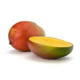 fruktmango Arkivbilder