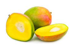 fruktmango Royaltyfria Bilder