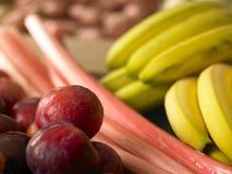 fruktmarknadsstall Royaltyfri Foto