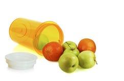 fruktmedicin