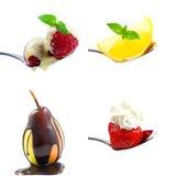fruktmix Fotografering för Bildbyråer