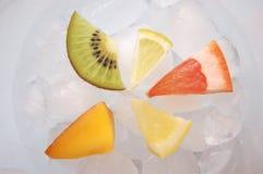 fruktrocks Arkivfoton