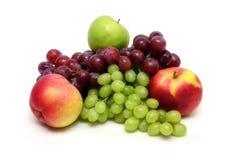 Fruktstilleben Royaltyfri Foto