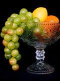 Fruktuppsättning Arkivbilder