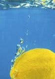 fruktvatten Royaltyfri Fotografi