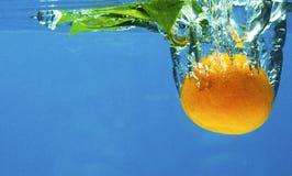 fruktvatten Arkivbild