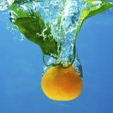fruktvatten Arkivbilder