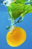 fruktvatten Arkivfoton