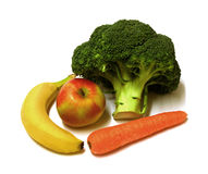 fruktveg Fotografering för Bildbyråer