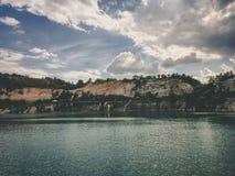 Fruska gora park narodowy, Serbia Obrazy Stock