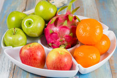 Frut Royaltyfri Foto