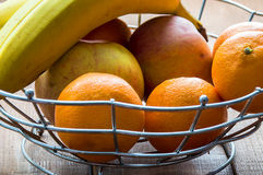 Fruta útil Imagen de archivo libre de regalías