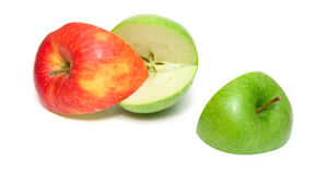 Fruta 12 Foto de Stock