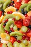 Fruta Fotografia de Stock Royalty Free