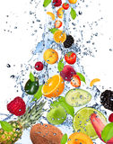 Fruta fotos de archivo