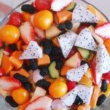 Fruta Fotos de archivo libres de regalías