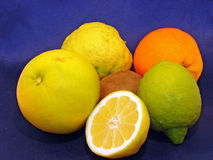 Fruta Imágenes de archivo libres de regalías