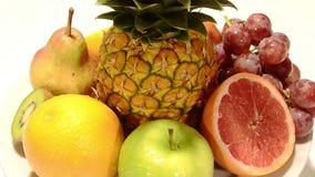 fruta vídeos de arquivo