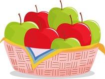 Fruta ilustración del vector
