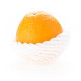 Fruta anaranjada Fotografía de archivo libre de regalías