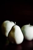 Fruta artificial Imagens de Stock