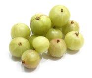 Fruta asiática del amloki Imagen de archivo