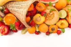 Fruta Assorted Imagens de Stock Royalty Free