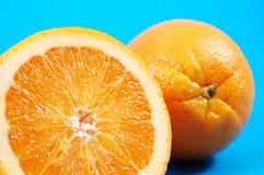 Fruta cítrica fresca Fotos de archivo