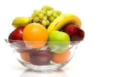 Fruta clasificada Fotografía de archivo libre de regalías