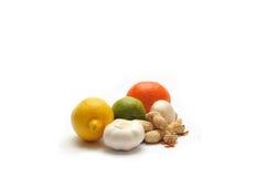 Fruta colorida Fotos de Stock