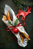Fruta cristalizada Imagem de Stock Royalty Free