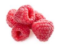 Fruta da framboesa Imagem de Stock