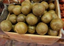 Fruta de Buda Fotografía de archivo