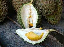 Fruta de Duian en granja Imagenes de archivo
