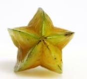 Fruta de estrela Imagens de Stock