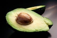 Fruta de Fres: aguacate verde foto de archivo