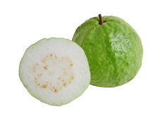 Fruta de guayaba foto de archivo